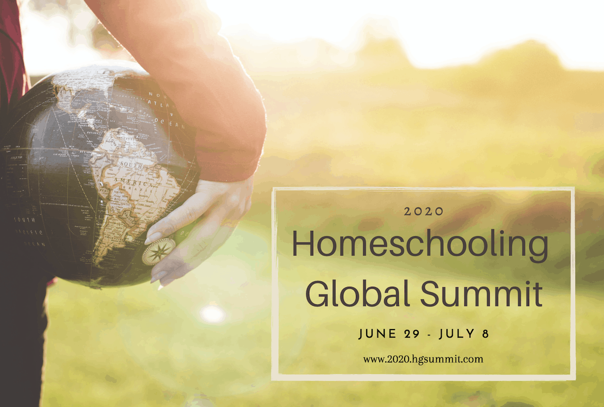 Homeschooling Global Summit 2020